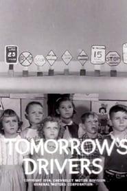 Tomorrow's Drivers