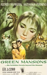 Green Mansions Film online HD
