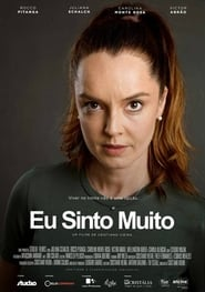 Poster Eu Sinto Muito 2019