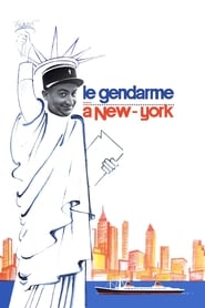 The Gendarme in New York – Jandarmul la New York (1965)