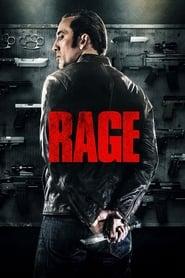 Poster Rage 2014