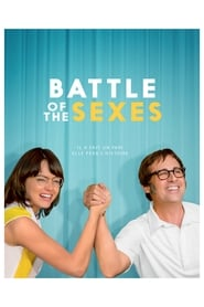 Battle of the Sexes streaming vf