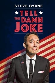 Steve Byrne: Tell The Damn Joke (2017) Openload Movies