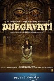 Durgamati The Myth Hindi Full Movie Watch Online