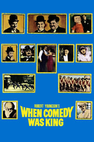 When Comedy Was King 1960