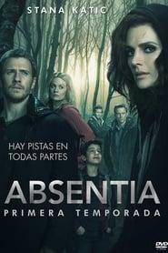 Absentia: Temporada 1