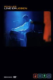 Poster Schiller: Live (Er) Leben 2004