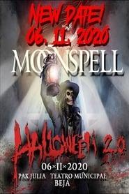 Moonspell: Halloween 2.0