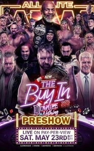 AEW Double or Nothing 2020: The Buy-In (2020) Torrent