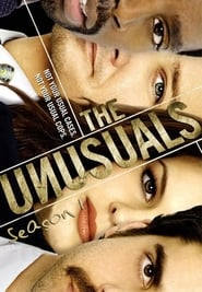 The Unusuals streaming vf poster