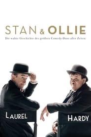 Stan & Ollie [2018]