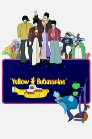 Submarino Amarelo Torrent (1968)