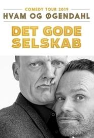Hvam & Øgendahl: Det Gode Selskab 1970