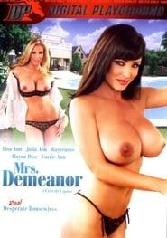 Mrs. Demeanor