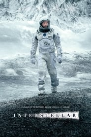 Regarder Interstellar