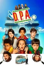 D.P.A. Detetives do Prédio Azul: O Filme