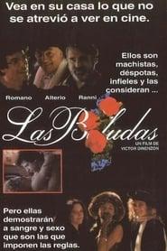 Las boludas 1993