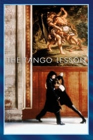 Poster The Tango Lesson 1997
