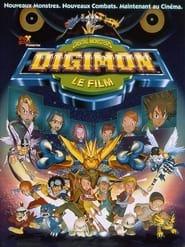 Digimon, le film movie