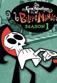 Мрачните приключения на Били и Манди – Сезон 1