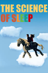 Poster The Science of Sleep 2006