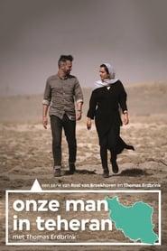 Onze man in Teheran 2015