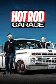 Hot Rod Garage - Season 8