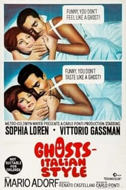 Ghosts, Italian Style (1967)