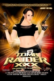Tomb Raider XXX: An Exquisite Films Parody