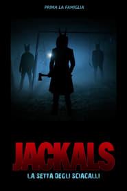 Jackals – La setta degli sciacalli