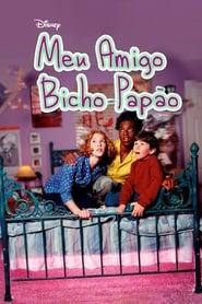 Meu Amigo Bicho-Papão