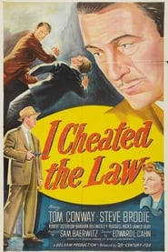 I Cheated the Law 1949