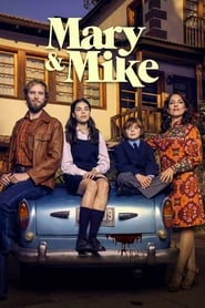 Mary & Mike 2018