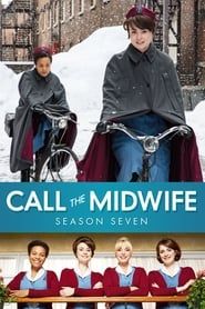 Call the Midwife saison 7 streaming vf