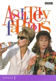 Absolutely Fabulous Saison 1