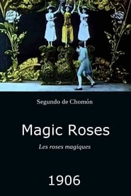 Les roses magiques 1906