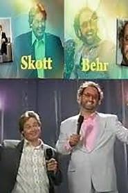 Skott & Behr poster