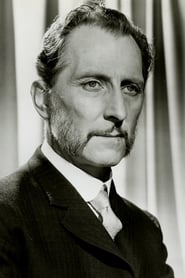 Profile picture of Peter Cushing