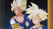 Training Complete! Goku Sizes up the Competition!