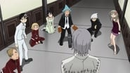 Soul Eater Season 1 Episode 18 : Nightmare at the Night Festival! And the Act Rose Up?