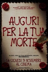 Watch Auguri per la tua morte on FilmSenzaLimiti Online