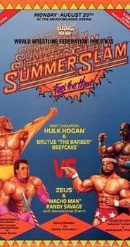 WWE SummerSlam 1989