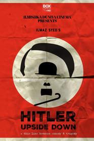 Hitler Upside Down