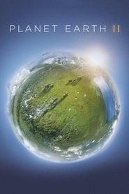 BBC. Planet Earth II