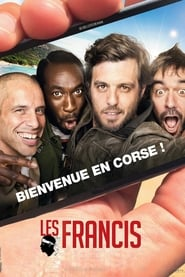 Poster Les Francis 2014