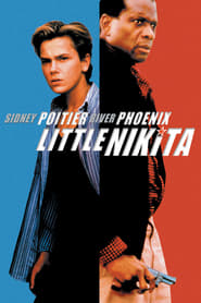 Filmcover von Little Nikita