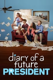 Diary of a Future President (TV Series 2020– )