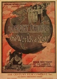 The World's a Stage 1922