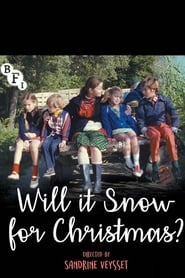 Will It Snow for Christmas?