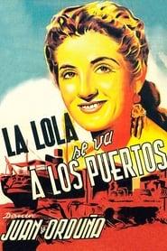 La Lola se va a los puertos